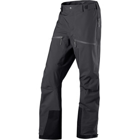 Houdini Purpose Pantalones Hombre, true black